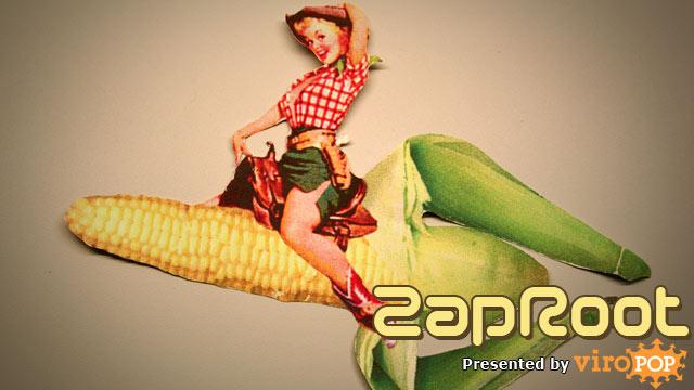 ZapRoot 032 | King Corn Dubai Fiat 500
