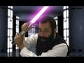 Star Wars: The Waiter Chronicles - Teaser 1