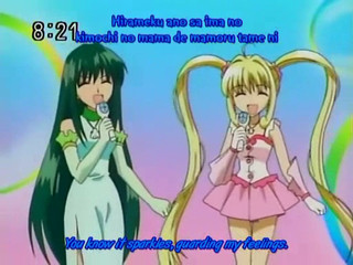 Mermaid Melody Pichi Pichi Pitch ep 09