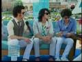 Jonas Brothers ON The Ellen Show April 1, 2008