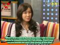 2008.03.13 Sohu Star Online - Zhang Li Yin (Part 1) [English]