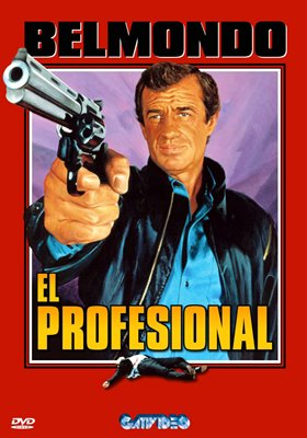 El Profesional   (hablada en español)