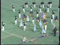 Highland Regional High School Marching Band ACC Championship 2004