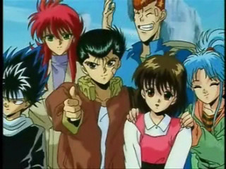 YYH - The Power of Love