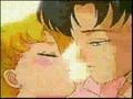 Sailor moon crush