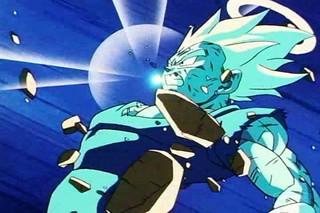 Tribute To Goku