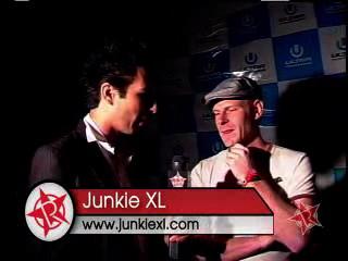 PRi: Junkie XL