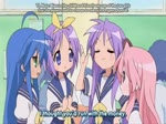 Lucky Star- Do the Standing Still.