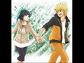 NaruHina- Everytime We Touch