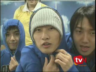 061012 Dance on TVN -Super Junior