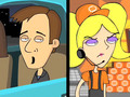 The Nominees are IN!- Channel Frederator Awards 2008 pt.1