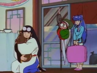 Ranma 1/2 s4 episode 20
