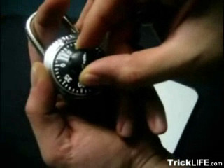 Cracking locks