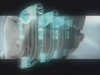 Jay Chou - JIII MP3 CM