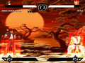 Mugen- Another Kyo (Me) vs Ryu