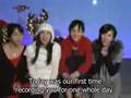 [SUB] Tenjochiki - Rhythm Nation Comment