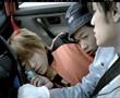 Jay Chou - M-Zone CM Driving