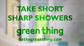 Dothegreenthing.com: A Short Sharp Animated Shower