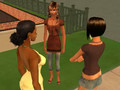Sims 2 Commercial