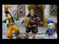 Kingdom Hearts 2: VIDEO 17 - DisneyCastlevisit1