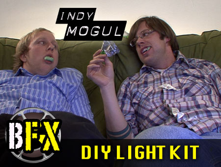 BFX: DIY Light Kit
