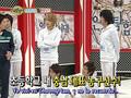 Super Junior & DBSK - Explorando el Cuerpo Humano ep. 10