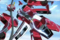 Gundam Seed Destiny Athurn Catch me if you can