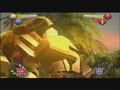 Transformers armada the game trailer 1