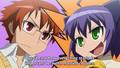 Kyouran Kazoku Nikki Episode 1