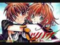 Anime Couples - Wo Ai Ni (I Love You)