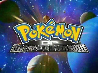 PokemonDP Battle Dimension theme