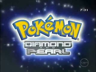 Pokemon Diamond & Pearl theme