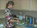 Healthy Hamburger Food Recipe - Nutrition by Natalie