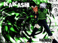 Kakashi Tribute