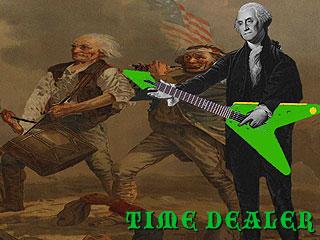 Tweaking Thomas Jefferson