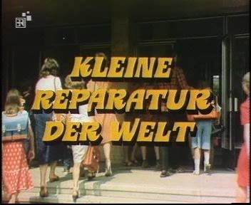 Die Besucher Folge 15 - Kleine Reparatur der Welt