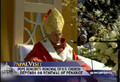 Pope's Homily in Washington DC