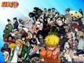 Naruto Bananza!!!