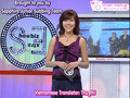 [Vietsub] Star Monologue on Arirang TV Showbiz Extra - YehSung