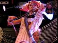 Emilie Autumn Asylum 2008 - Violin Piece
