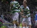 Nakamura Goal - Celtic V Rangers 16/4/2008