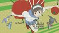 rabbit force mi-na ep9