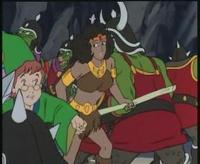 Dungeons and Dragons Season 3 Episode 4.avi