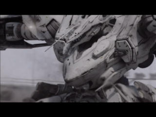 ARMORED CORE for Answer OP