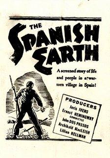 The Spanish Earth (Tierra de España) - J.Ivens.1937.avi