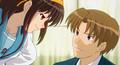 Haruhi english dub 2(3)*2*