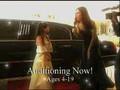John Robert Powers Video Clip: Auditions