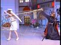 yossie rika fight