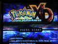 Pokemon XD Gale of Darkness preview