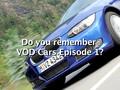 Episode 175: Classic VOD Cars